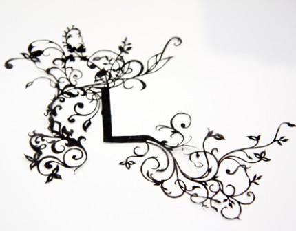 Paper-cut-L-by-papercutdiecut