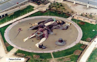 Gulliver-playground