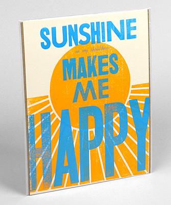 Sunshine-on-my-shoulder-makes-me-happy