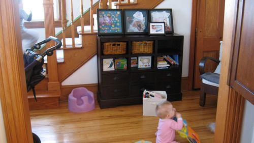 Shadow-boxes-on-bookshelf-3