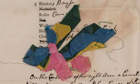 Foundling-museum-ribbons