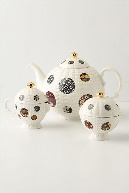 Spot-of-tea-set