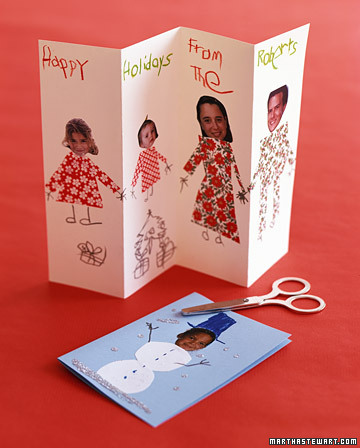 Decoupage-family-christmas-card