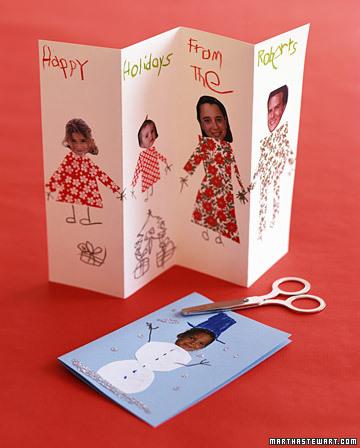 Decoupage-family-christmas-card