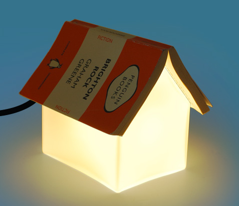 Book-rest-house-lamp