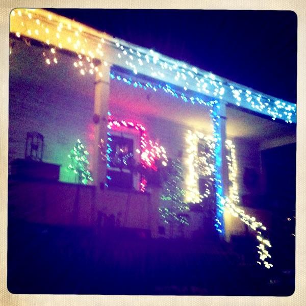 Crazy-lights
