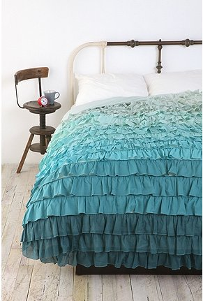 Waterfall-ruffle-duvet-cover