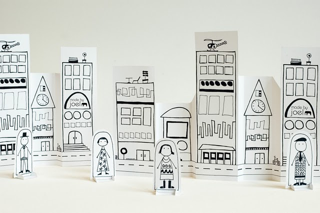 Made-by-joel-paper-city