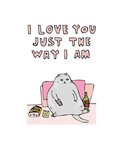 I-love-you-just-the-way-i-am