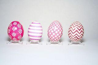 Pink-psanky-psanky-easter-eggs