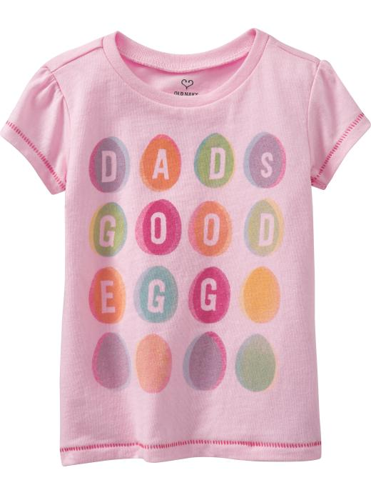 Dads-good-egg-t-shirt