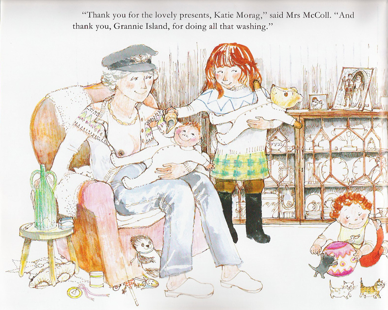 Katie-morag-breastfeeding