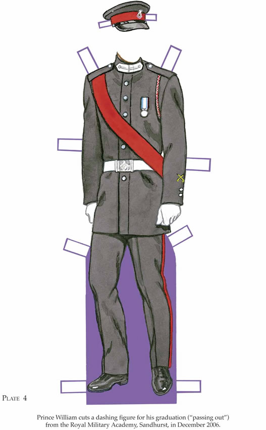 William-military-costume