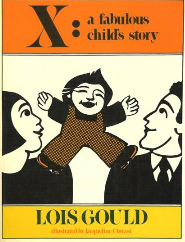 X-a-fabulous-childs-story