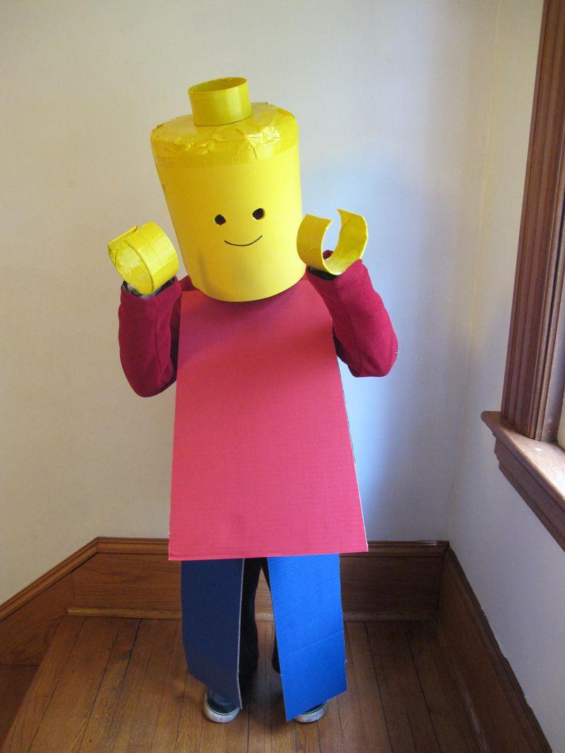 Luke-lego-minifig-costume