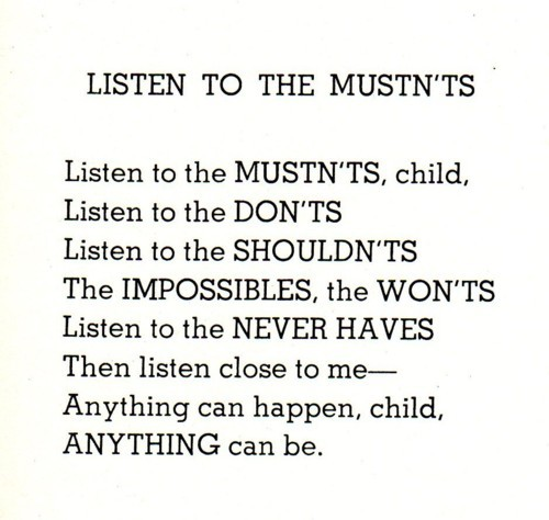 Listen-to-the-mustnts