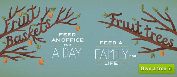 Oxfam-fruittree