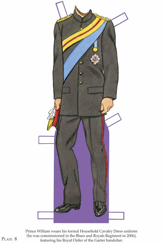 Prince-william-household-cavalry-uniform