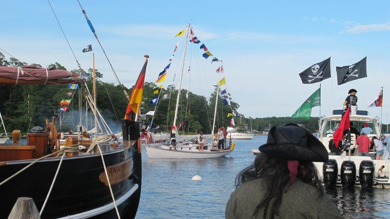 Mahone-bay-pirate-festival