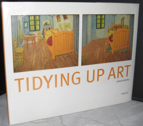 Tidying-up-art
