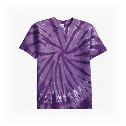 Purple-tie-dye-t-shirt