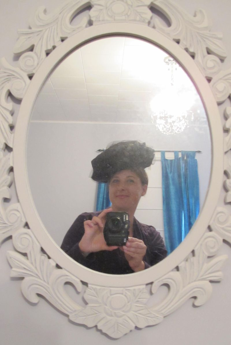 Dowager countess hat 053