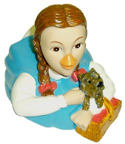 Dorothy-rubber-duck