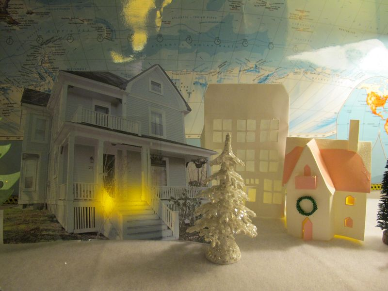 Paper-village-crooked-house-2