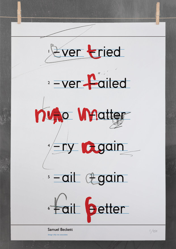 Beckett-fail-better-poster