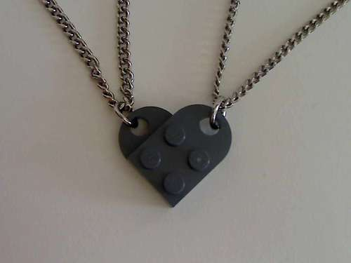 Lego-interlocking-heart-pendants