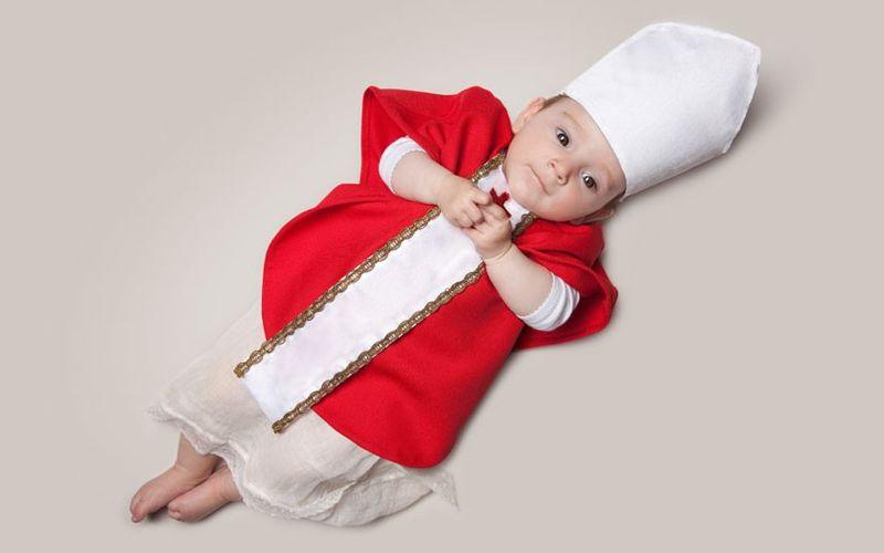 Baby-bishop