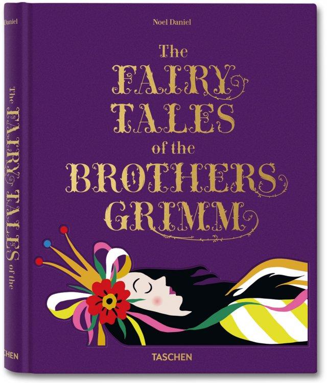 Fairytales_grimm_taschen