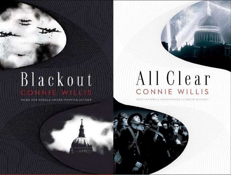 Black-out-all-clear