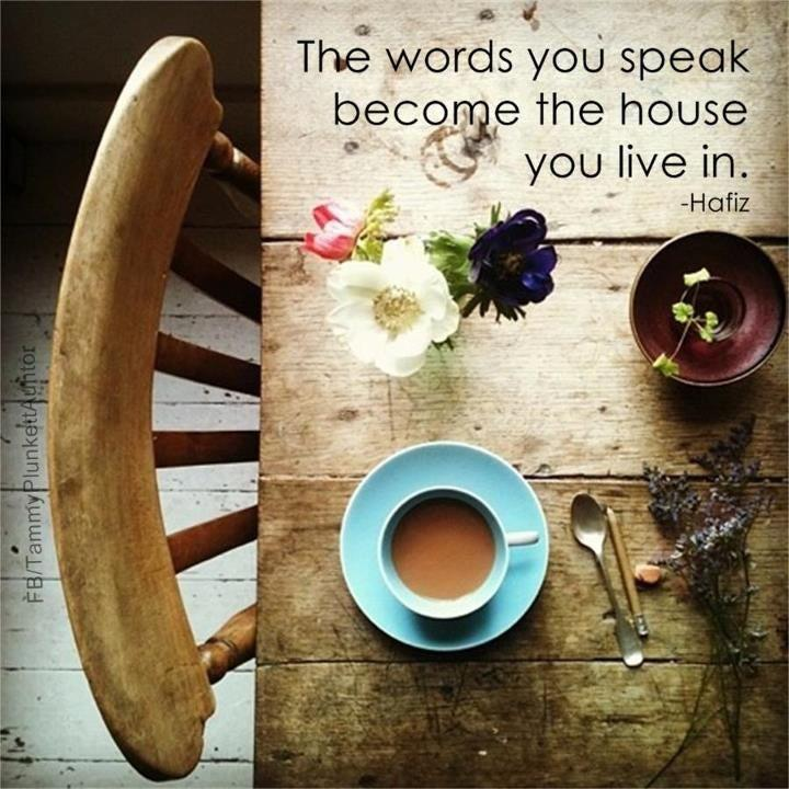 The-words-you-speak