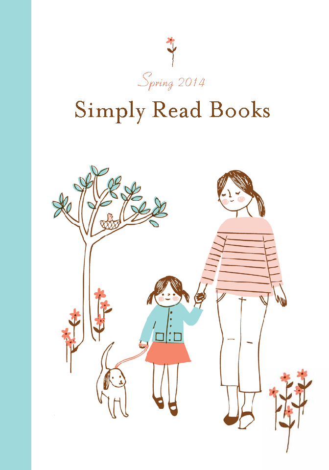 Simply-read-spring-catalog