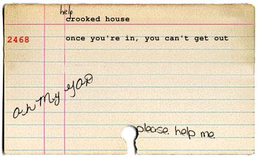 Crooked_house_catalog_card_generato