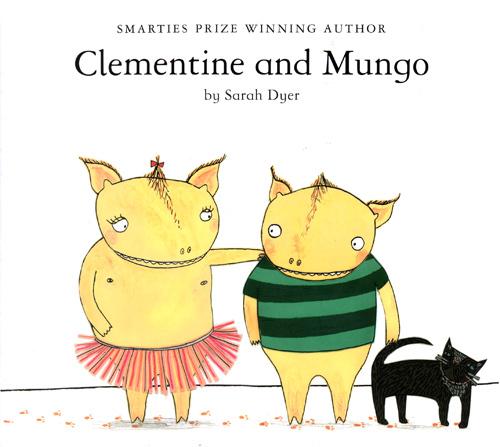 Clementine_and_mungo